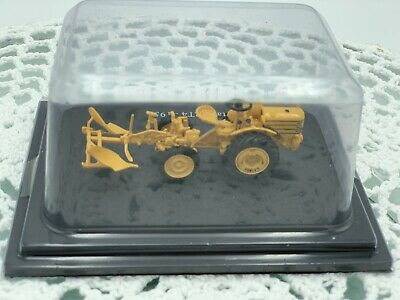 AU49.99 • Buy Rare Diecast Model Tractor, Staub RT4, Front End, Loader, 1:64, Collectors Item