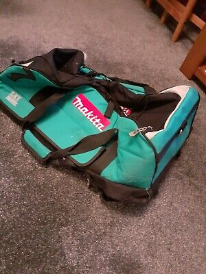 Makita LXT600 Heavy Duty Tool Bag. Excellent Condition.  • 26£