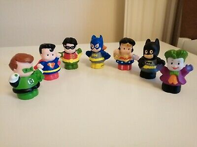 Fisher Price Little People Sets • 3.60£