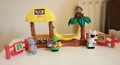 Fisher Price Little People Zoo • 2.50£