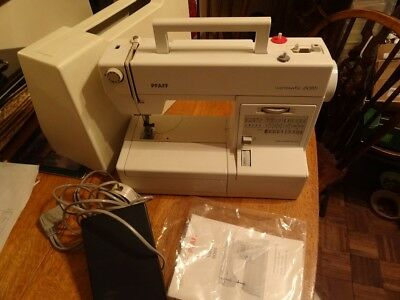 Sewing Machine Pfaff 6085 • 170£