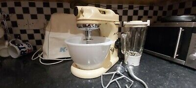 Kenwood Chef A700D  Retro Classic Original Vintage Electric Food Stand Mixer  • 40£