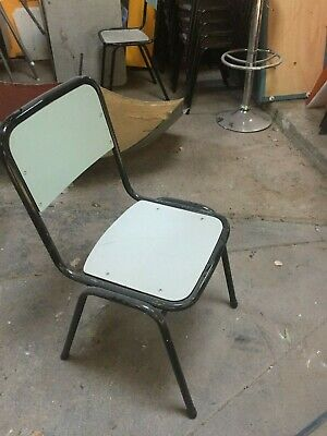 AU80 • Buy Retro Chairs In Beautiful Colours: Good Condition