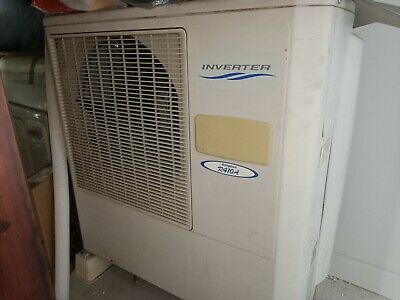 AU600 • Buy Fujitsu 7.7kw Split System Air Conditioner Heater