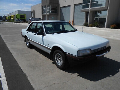 AU10000 • Buy 1985 Ford Falcon XF S Pac, Only 110,216ks Documented