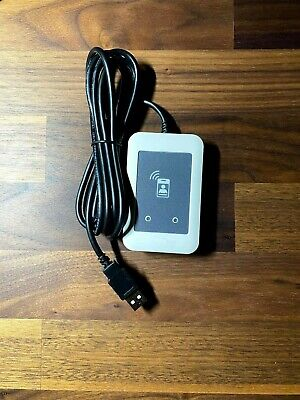 Elatec TWM4 MiFare NFC Card Reader - Brand New In Box • 19.99£