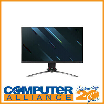 AU639 • Buy 24.5  Acer Predator XB253QGX FHD IPS 240Hz G-Sync Gaming Monitor