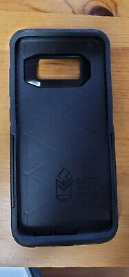 $ CDN1.26 • Buy OTTERBOX Commuter Series Case For Samsung Galaxy S8 In Black