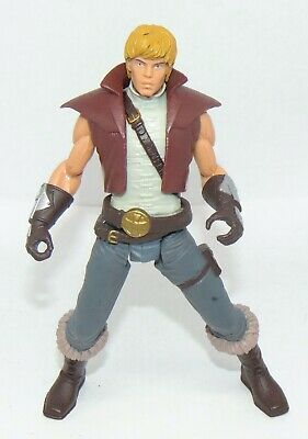 $10.97 • Buy 2002 Mattel Masters Of The Universe 200x Prince Adam Action Figure Used