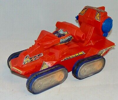 $49.97 • Buy Vintage 1982 Mattel Masters Of The Universe Attack Trak Vehicle Complete WORKS