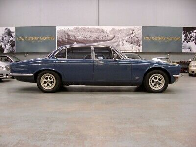 AU27990 • Buy 1978 Jaguar XJ6 4.2L Series 2