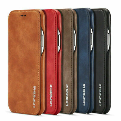 For Huawei P30 Pro P30 Lite P30 Luxury Leather Wallet Case Flip Phone Cover  • 5.29£