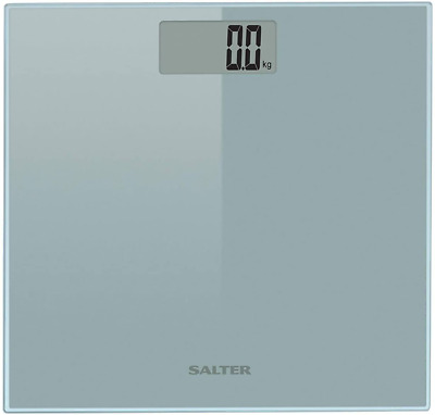 Salter Razor Bathroom Scales – Digital Display Electronic Scale For Weighing NEW • 27.87£
