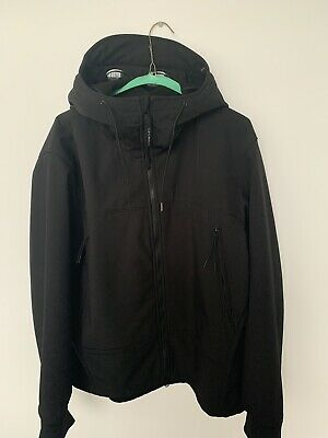 CP Company Soft Shell Goggle Jacket 3XL • 51£