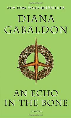 AU13.13 • Buy An Echo In The Bone (Book #7 Of The Outlander Series) By Diana Gabaldon! New!