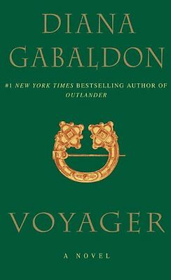 AU13.13 • Buy Voyager (Book #3 Of The Outlander Series) By Diana Gabaldon! Brand New!