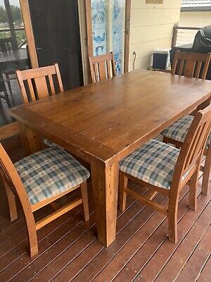 AU150 • Buy 6 Seater Ding Table