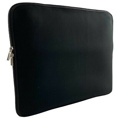 AU14.95 • Buy 15 15.6  Inch Notebook Laptop Sleeve Carry Case Cover Bag For Macbook Air/Pro HP