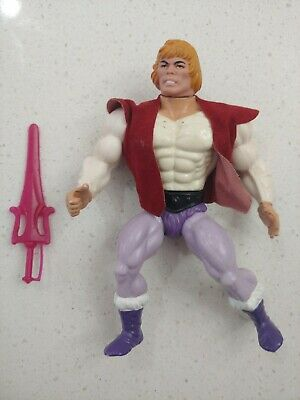 $9.99 • Buy MOTU Masters Of The Universe Prince Adam Action Figure Loose 1984