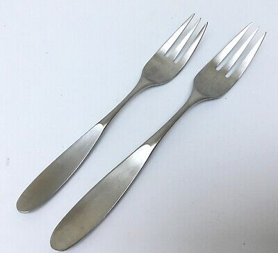 $50 • Buy Lauffer Towle MAGNUM Japan 1 Dinner And 1 Salad Fork 3 Tine