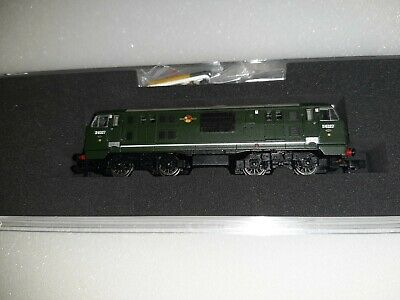 Dapol N Gauge Class 22 D6327 This Is A New Model And Will Need Lubrication... • 65£