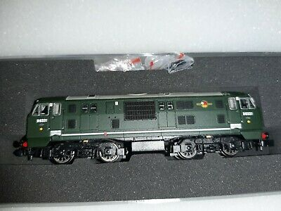 Dapol N Gauge Class 22 D6331, Small Warning Panel, This Is A New Model And Will • 67£