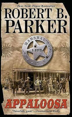 Appaloosa By Robert B Parker (Paperback / Softback) • 12.43£