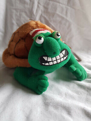 Frank The Tortoise Creature Comforts Soft Plush With Tag • 15£