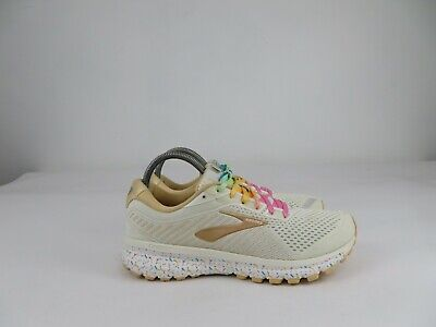 $ CDN145.58 • Buy Brooks Ghost 12 Limited Edition Vanilla Sprinkles Running Shoes Womens Size 9 B