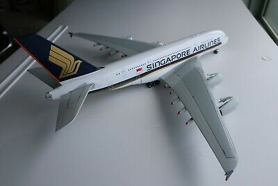 AU950 • Buy Singapore Airlines A380-800 1:200 - 9V-SKS -  F1  - JC Wings