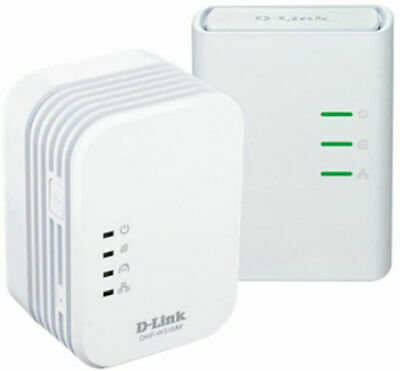 AU1 • Buy D-Link DHP-W311AV PowerLine AV500 Wireless N300 Starter Kit
