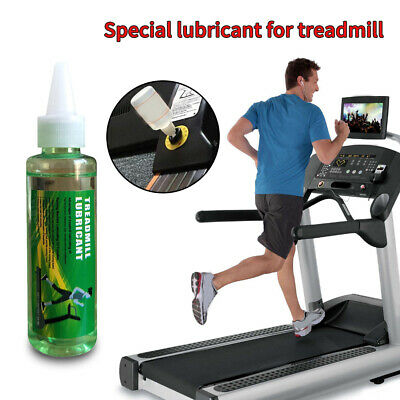 AU6.19 • Buy Treadmill Belt Lubricant Running Machine Lubricating Silicone Oil Lube 60ml NEW