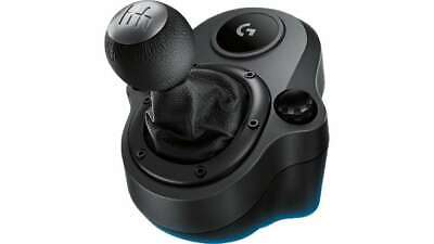 AU79.95 • Buy Logitech Driving Force Shifter