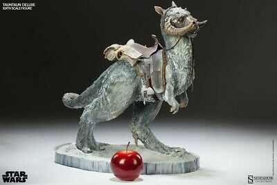Sideshow Collectibles Tauntaun 1/6 Scale Figure - Rare!  • 1,200£