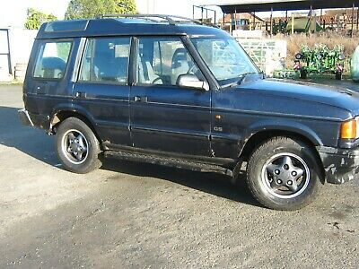Landrover Discovery 300TDI GS Spares Or Repair  • 500£