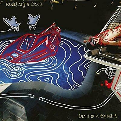 PANIC! AT THE DISCO - Death Of A Bachelor (2020) New Vinyl LP • 20.75£
