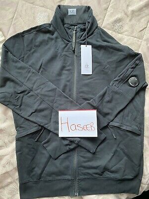 Cp Company Zipped Jacket - XL • 110£