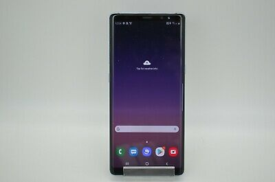 $ CDN228.84 • Buy Samsung Galaxy Note8 SM-N950W - 64GB - Orchid Gray (Unlocked/AT&T/T-Mobile)
