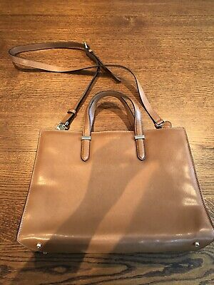 Coccinelle Leather Handbag, Great Condition, With Dust Bag • 20£
