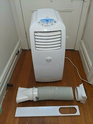 AU250 • Buy Polocool Portable Air Conditioner 3.5kw Refrigerated With Window Kit Pc35