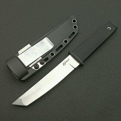 AU24.90 • Buy Outdoor Tactical Hunting Fixed Blade Knife Plastic Handle Pocket Knife