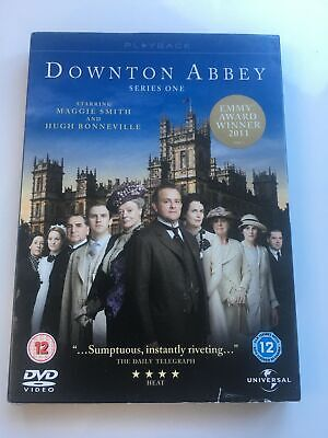 Downtown Abbey Series One DVD - NEW / SEALED • 4.95£