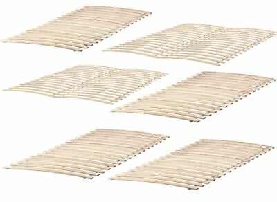 Ikea New LurÖy Slatted Bed Base, Single , Double, King And More  • 24.95£