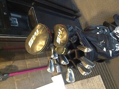 Taylormade Full Set Ultimate Players Clubs • 850£