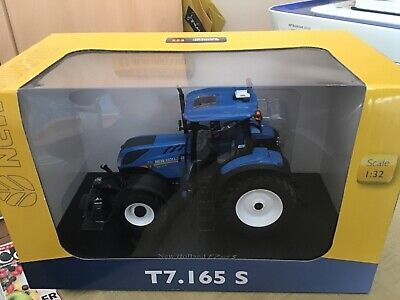 Universal Hobbies New Holland T7.165S Scale 1:32 UH5265 • 40£