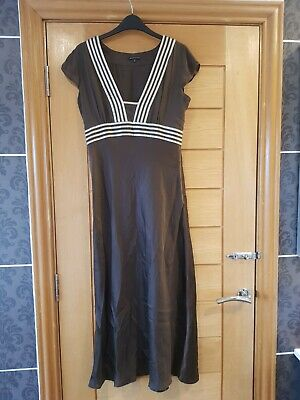 M&S Limited Collection Dress Size 12 • 7.50£