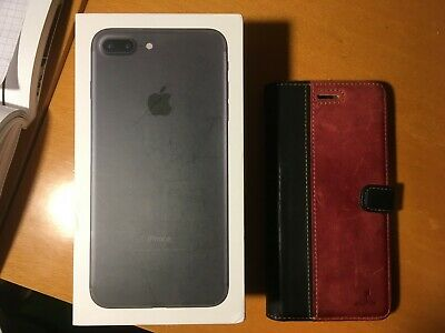 IPhone 7 Plus 32gb Very Good Condition Locked To Vodafone • 75£