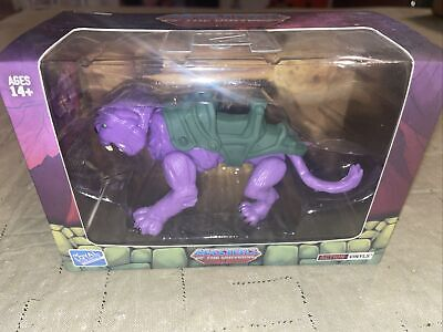 $26.99 • Buy New MASTERS OF THE UNIVERSE PANTHOR ACTION VINYLS Figure 2018
