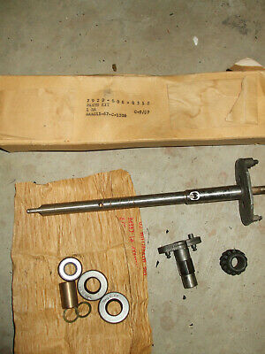 $25 • Buy Post-WWII NOS Army M135 & M211 GMC 6x6 Truck Ignition Distributor Repair Kit