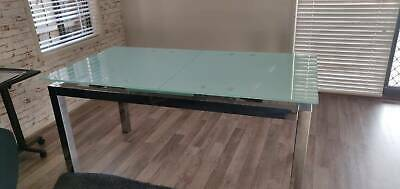 AU599 • Buy Dining Table- 8 Seater Extendable